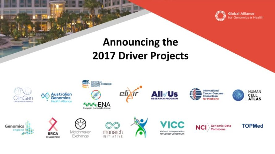 DriverProjects