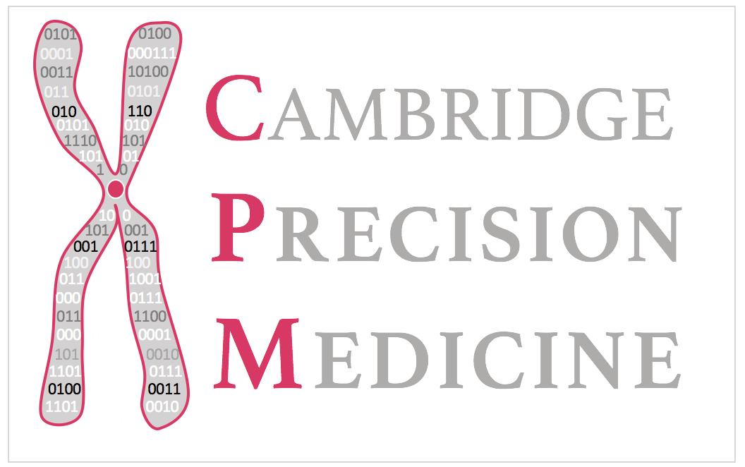 Cambridge Precision Medicine